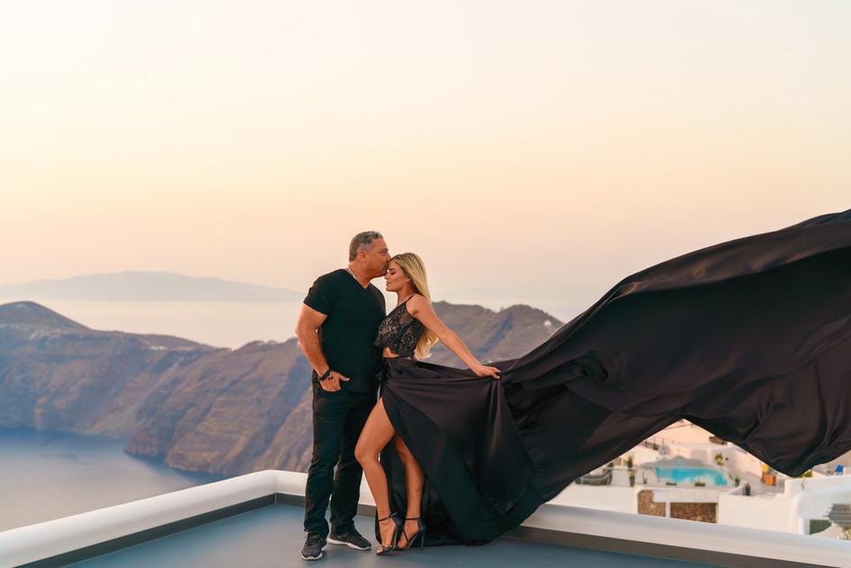 pre wedding photoshoot dresses