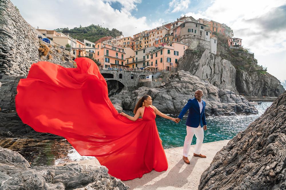 love story Italy