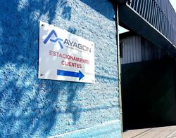 AYAGON