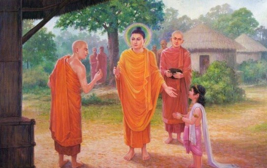 Cute Rahula | The Story of Lord Gautama Buddha