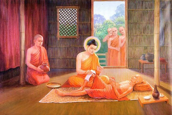 Lesson of Kindness | The Story of Lord Gautama Buddha