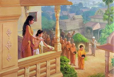 Home Visit | The Story of Lord Gautama Buddha