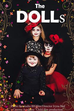 афиша куклы 2