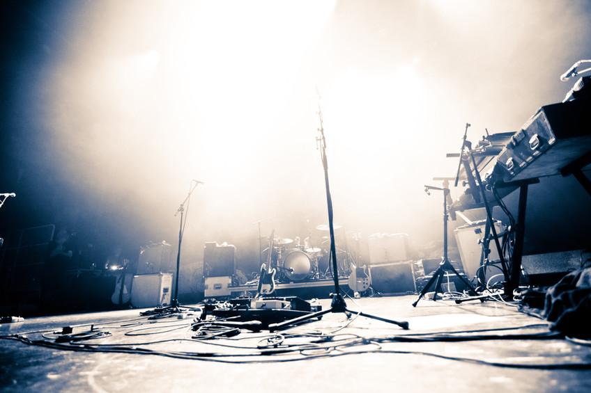 """Eagles of Death Metal"" sagen Tour in Europa ab"