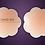 Thumbnail: 1 Paar Silikon Nippel Sticker
