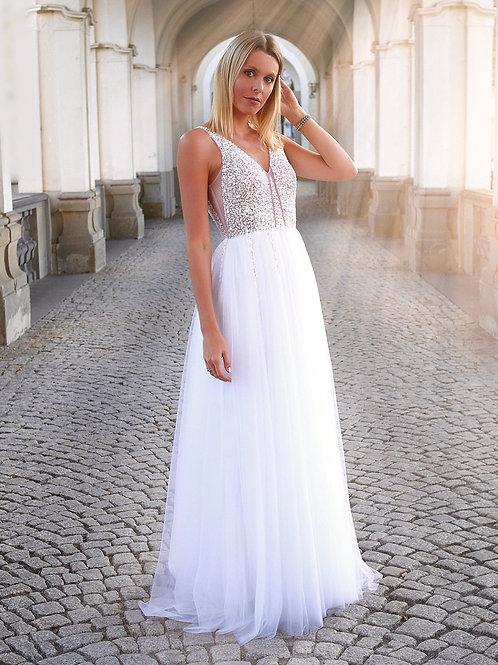 I said yes Dress