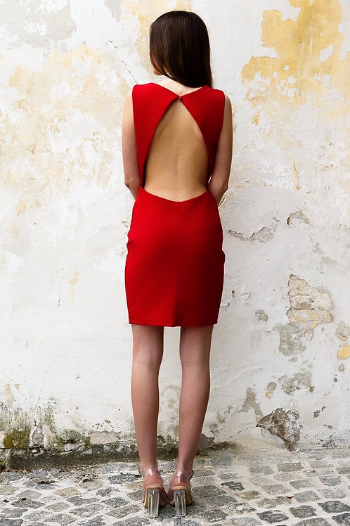 Red Riding Hood Kleid
