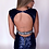 Thumbnail: Blue Moon Diamond Dress