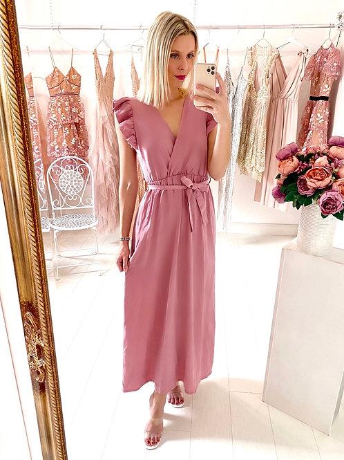 Dornröschen Kleid