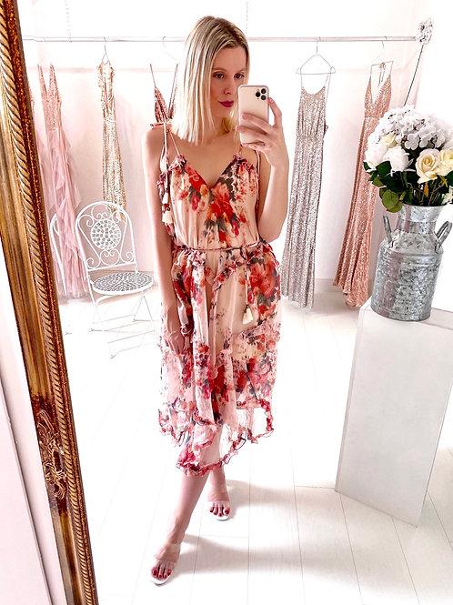 Aloha Kleid