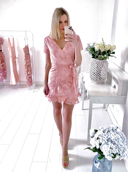 Candy Shop Kleid