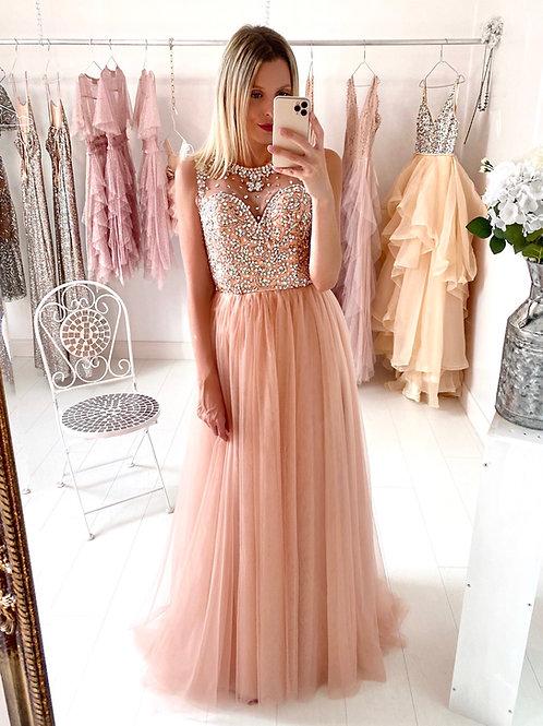 Madre Mia Dress