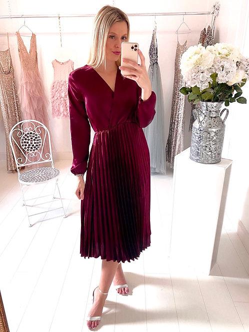 Deep Love Dress
