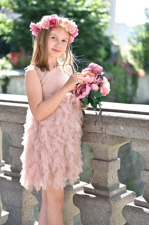 Little Angel Dress