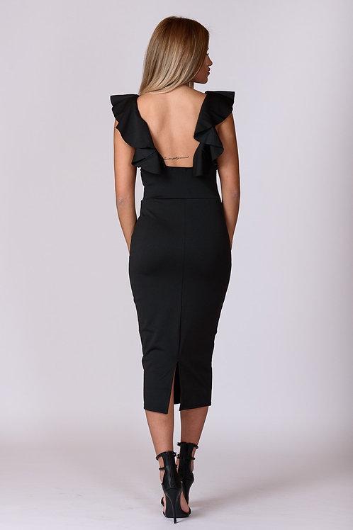 Moonstone Dress