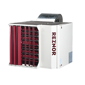 Reznor-UDSB-4-way-red-louvres.png