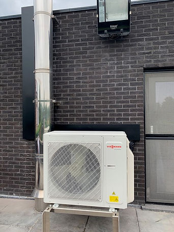 airconditioning viessmann