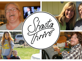 Shasta Thrive Donor Drive - Part 1