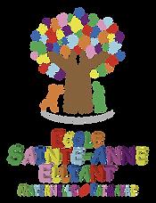 APEL Ecole Sainte-Anne Elliant - Logo -