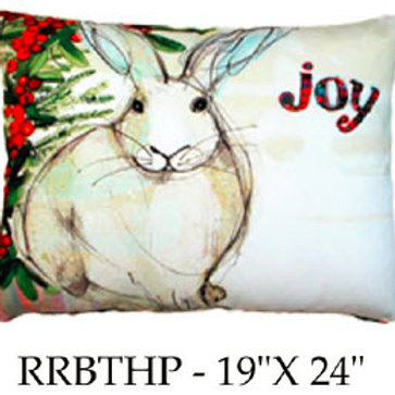 Joy Bunny, RRBTHP, 19x24
