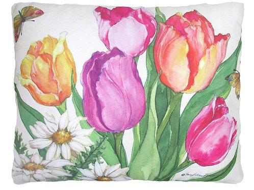 Spring Bouquet, SR805HP, 2 sizes