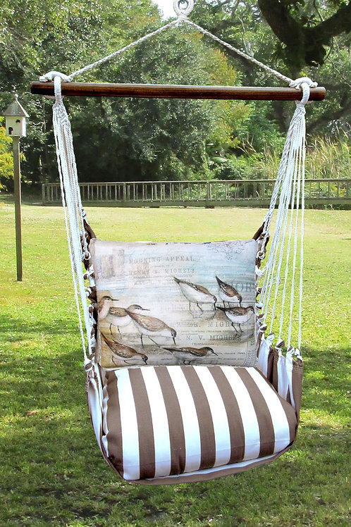 Sea Birds Swing Set, SCSWSB-SP