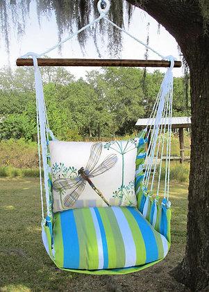 Beach Boulevard Swing Set, Dragonfly,  BBRR604-SP