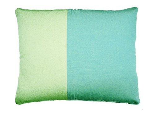 Meadow Mist Fabric Pillow, MM183HP, 19x24