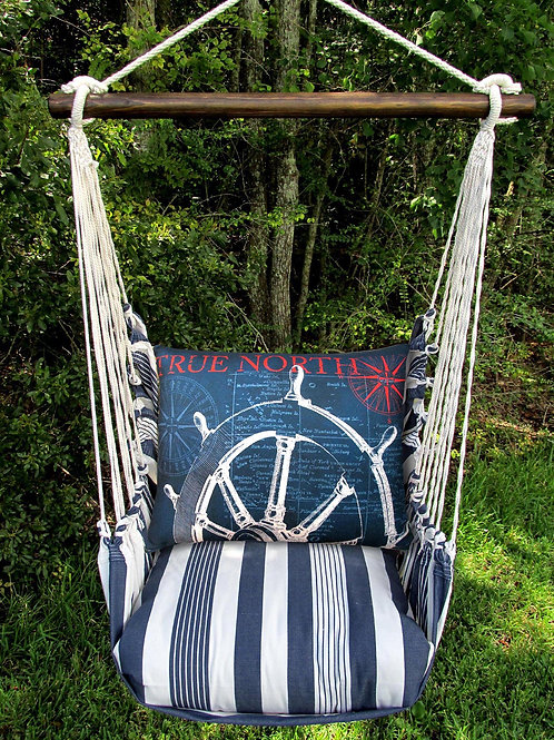 MA Swing Set w/ Wheel Pillow, MATC501-SP