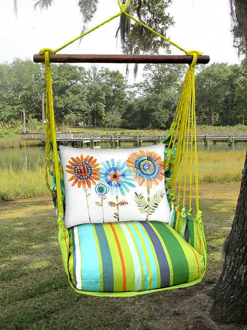 Daisies Swing Set, CTRR805-SP