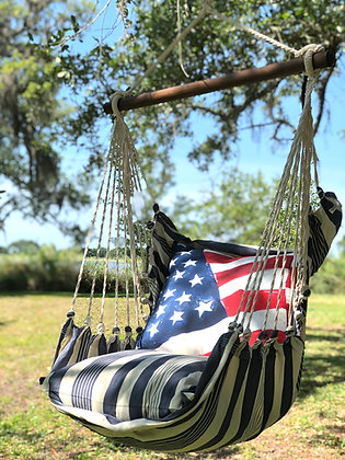 Flag Swing Set, MARR601-SP