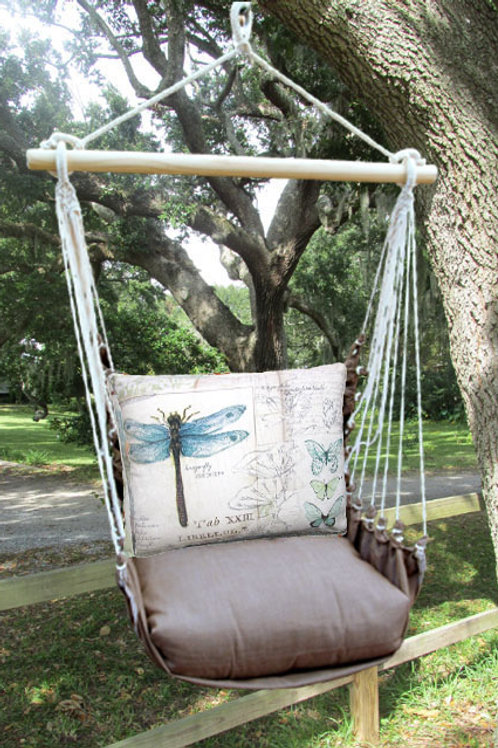 CH Swing Set w/ Dragonfly,  CHSW703SP