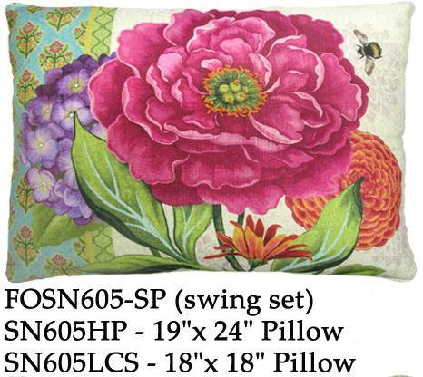 Poppy, SN605, 2 sizes