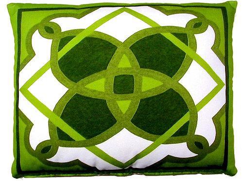 Green Geometric 2, G2GRHP