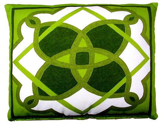 Geometric Green 2, G2GR