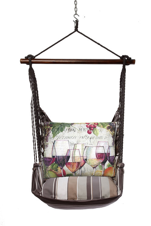 Wine Line Swing Set, SGSW701-SP