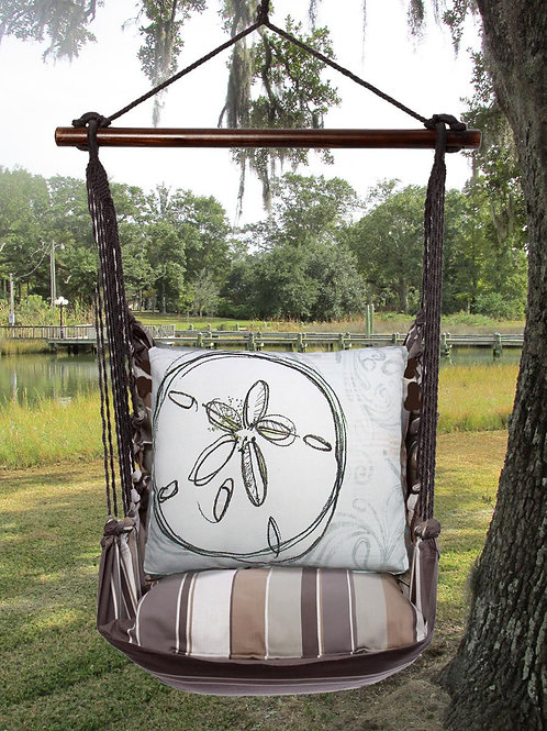 Sand Dollar Swing Set, SGRR207-SP