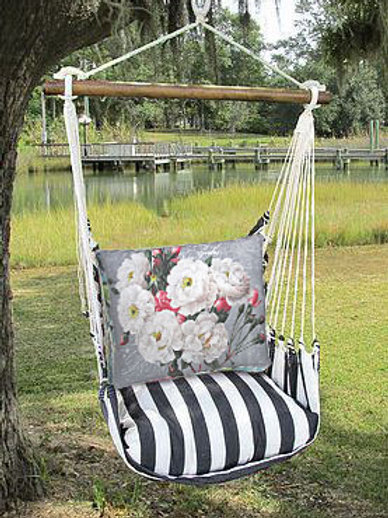 White Roses Swing Set, TBTC204-SP