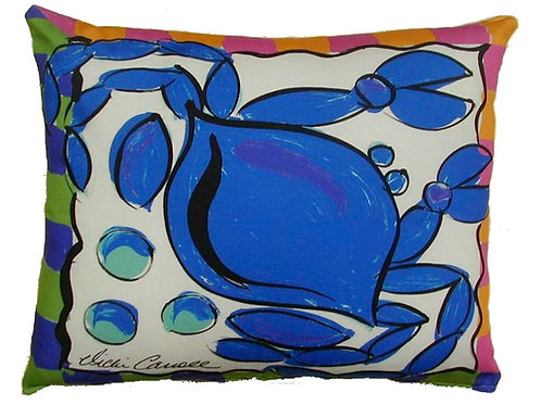 Blue Crab, CRHP, 19x24