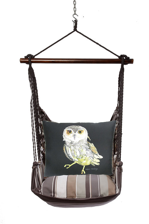 Owl Swing Set, SGRR910-SP