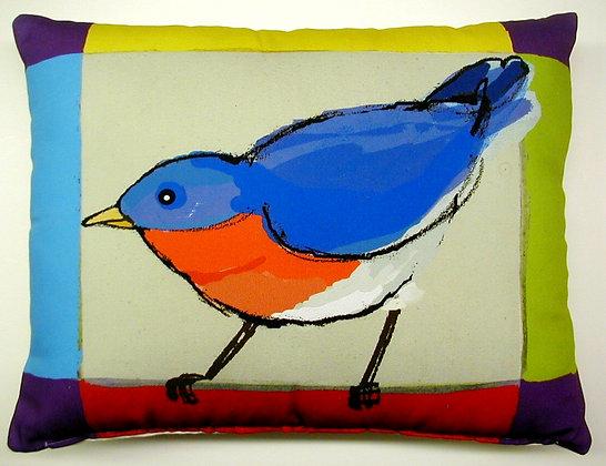 Bluebird, RBLBHP, 19x24