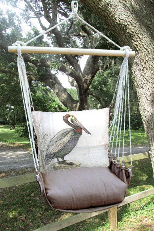 Pelican Swing Set, CHSW902-SP