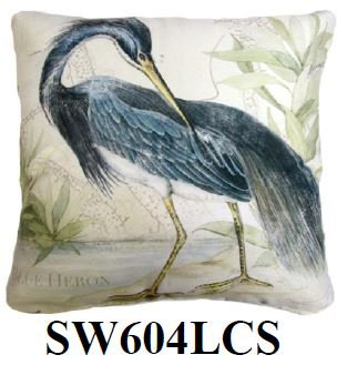 Crane, SW604LCS, 18x18 only