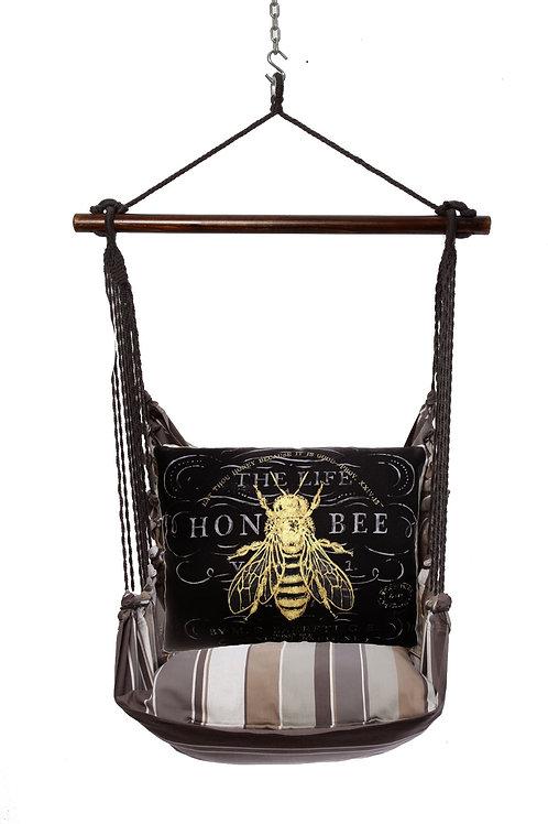 Honey Bee Swing Set, SGCB701-SP