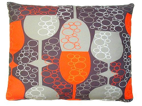 Fall Wine Glasses, WGHLCS, 18x18