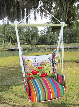 Birdbath Swing Set, LJBC601-SP