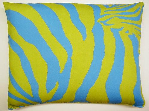 Zebra Pillow, ZBBBHP, 19x24