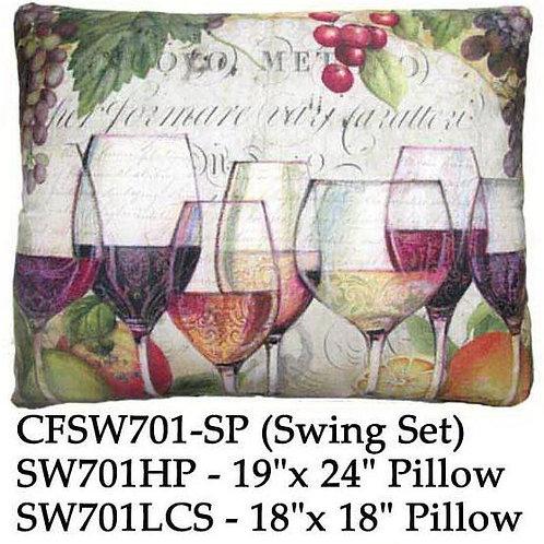 Wine Line, SW701, 2 sizes