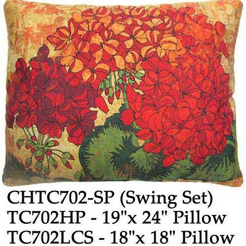 Hydrangeas, TC702, 2 sizes