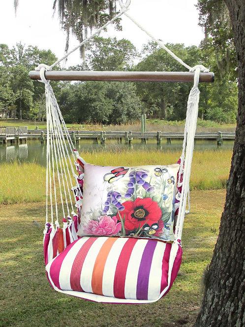 Floral Swing Set, CRSW806-SP